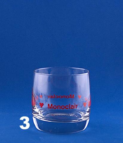 Fruchtsäfte Glas