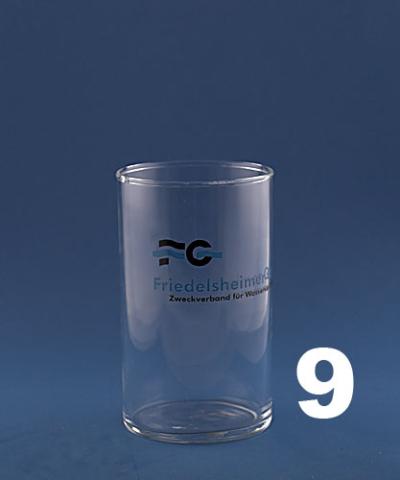 Mineralwasserglas